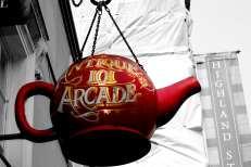 Pop Teapot