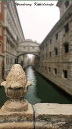 Bridges of Sigh