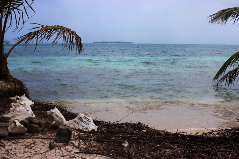 San Blas Caribbean Sea