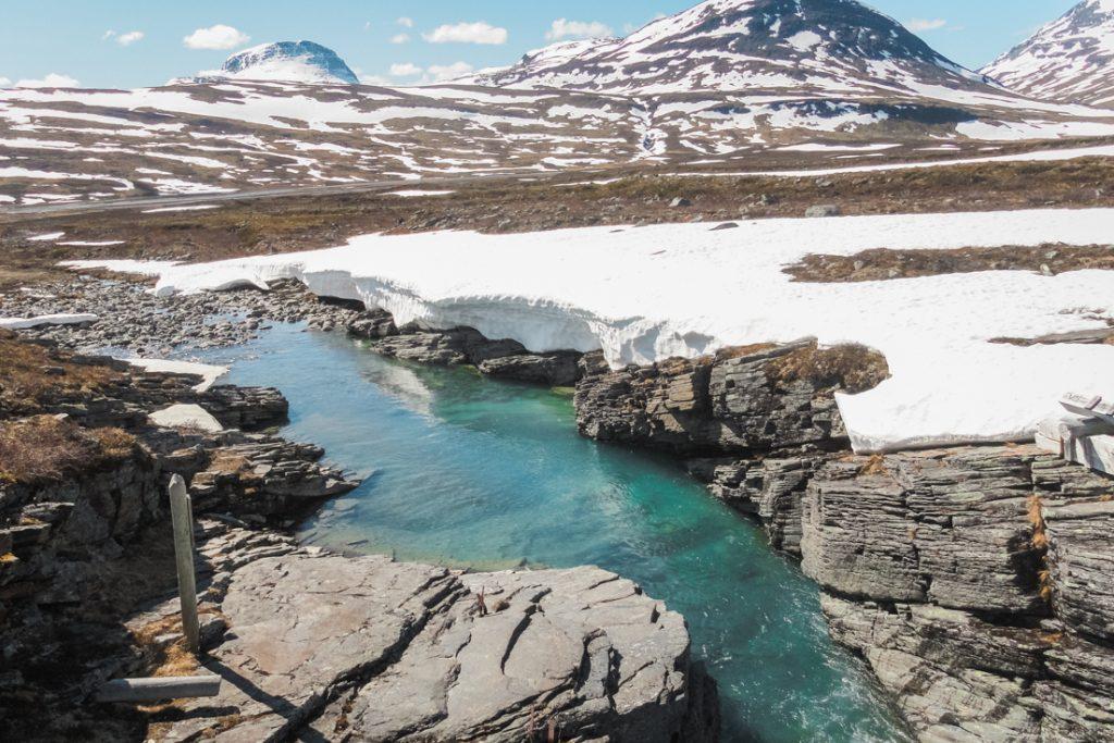 Kungsleden   Zweden   Noord-Europa   Hiken   Wandelen   Voigt Travel   Lapland   Noord-Zweden   Actief reizen   Noorderlicht   Abisko