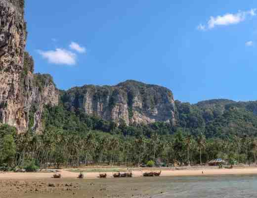 tonsai beach krabi