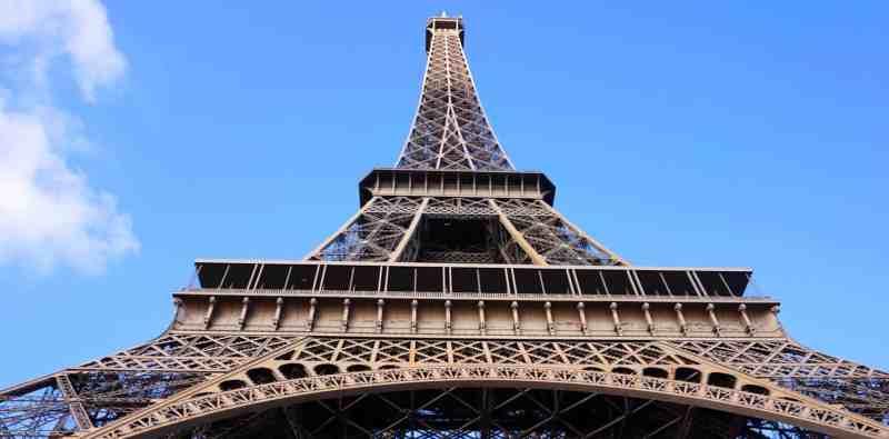 3 Days Paris Budget