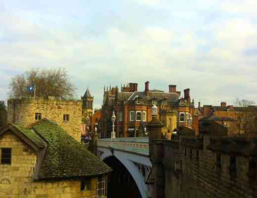 reasons to visit york