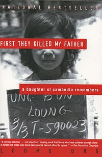 best books for backpackers first they killed my father