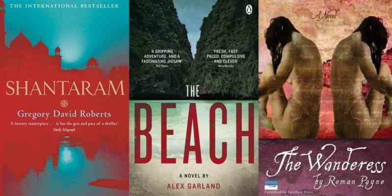 best books for backpackers