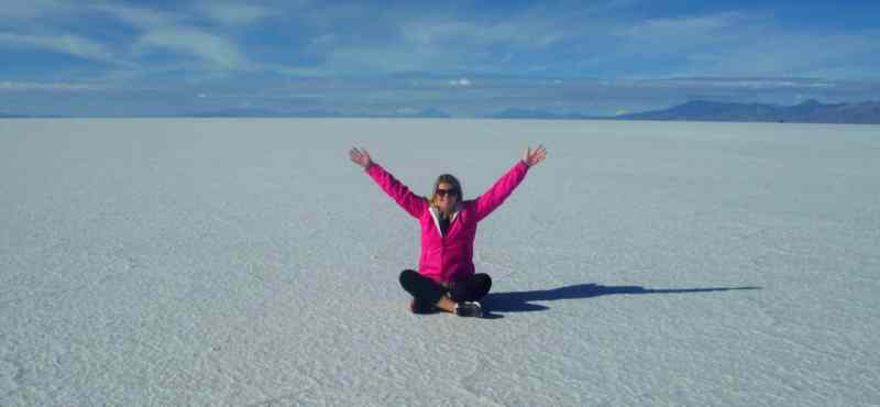 places to visit in South America backpacking
