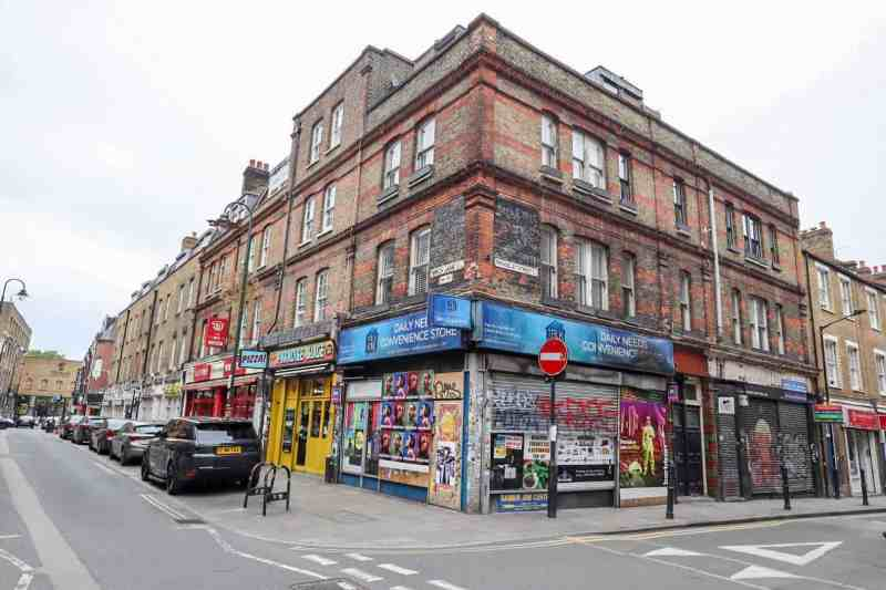 places to visit in Shoreditch Brick Lane Bangla Town Asian Shops