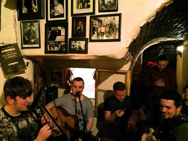 best pubs in Dublin for live music, The Celt Bar Best Pub in Dublin