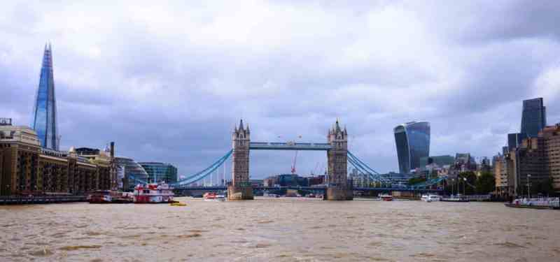 2 day London itinerary