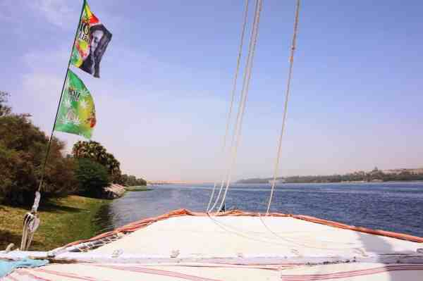 Felucca Odyssey Tour Travel Talk Tours