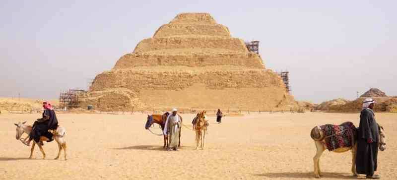 Felucca Odyssey Talk Talk Tour Egypt Review