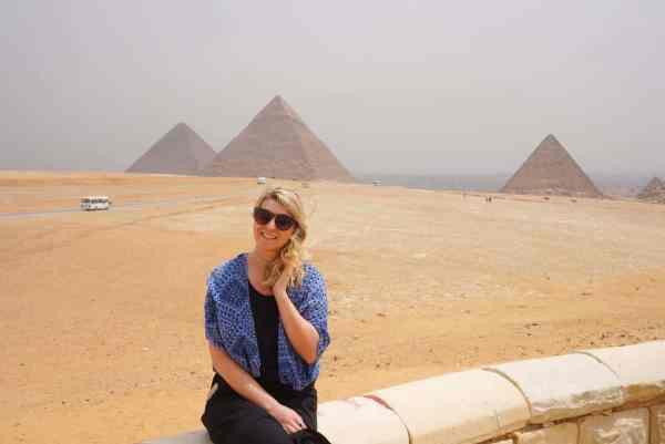 Felucca Odyssey Tour Travel Talk Tours