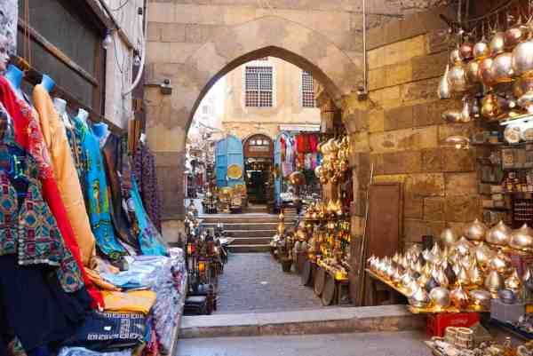 Felucca Odyssey Tour with Travel Talk Tour