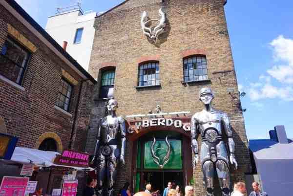 camden town london guide