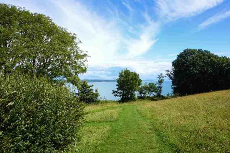 Meadow Walk | Saundersfoot to Tenby