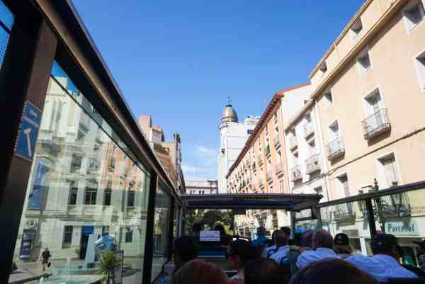 things to do in Zaragoza spain