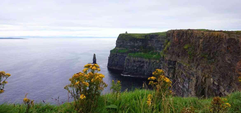 West Coast of Ireland Road Trip