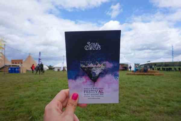 programme soul circus festival