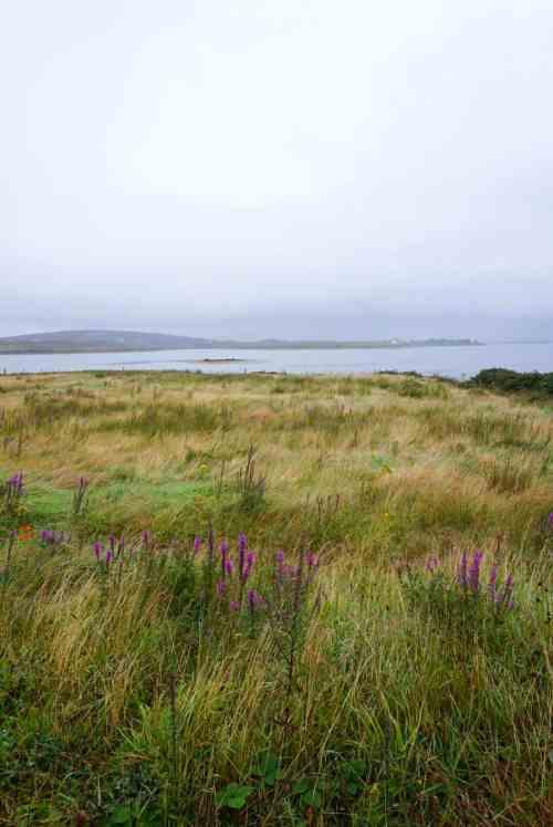 achill island west coast of ireland road trip