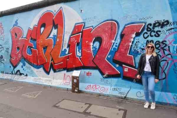 Lollapalooza berlin festival city break