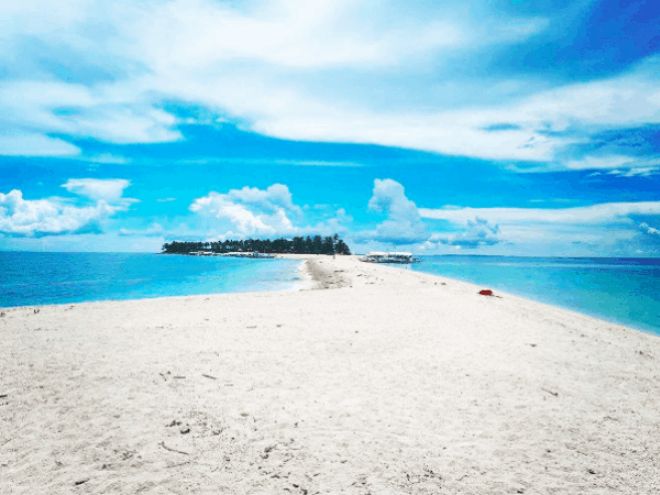 Islands to Visit in the Philippines, Kalanggaman Island Leyte