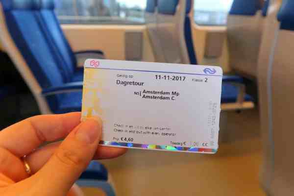 stayokay amsterdam zee burg hostel train ticket
