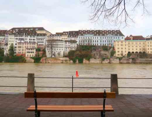 basel switzerland city guide