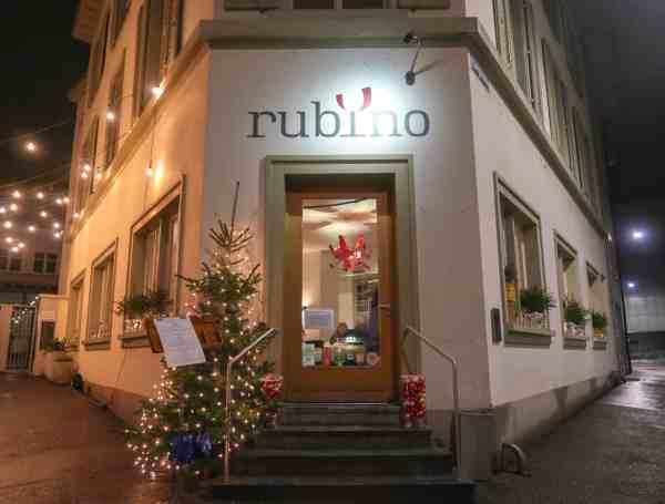 Basel Travel Guide, rubino
