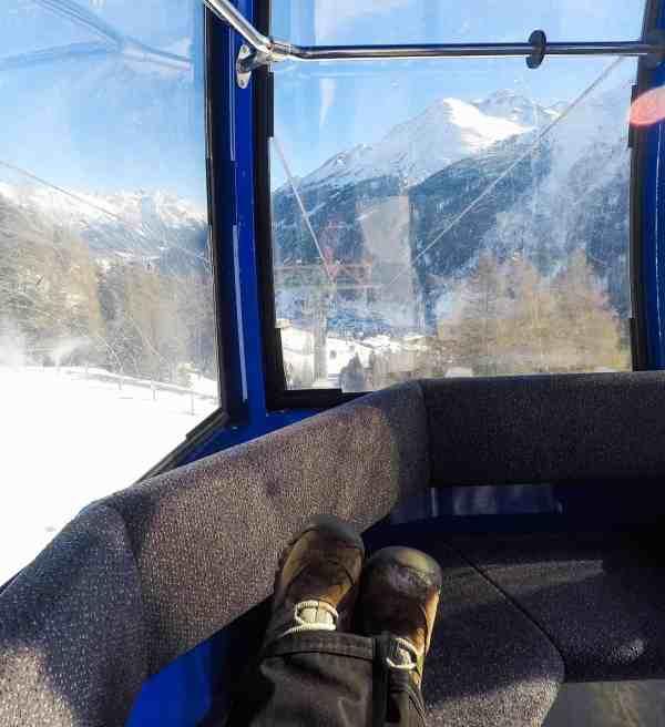 Keen Womens Hoodoo Snow Boots