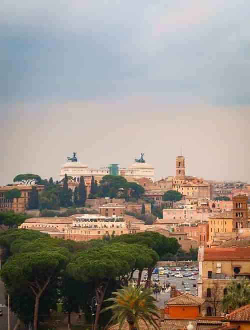 The RomeHello Hostel The Roman Guy Tour