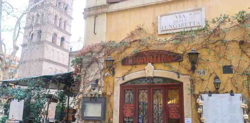 What To Do in Trastevere