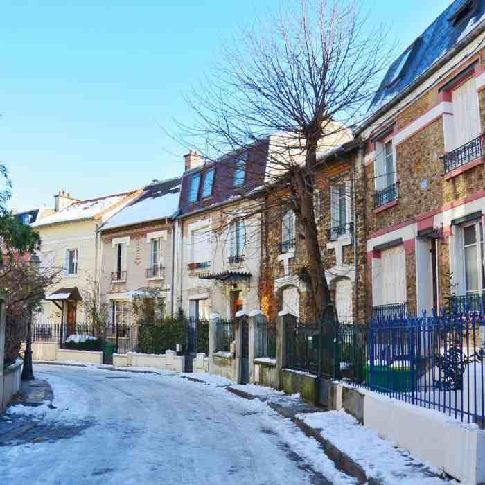 Paris Street best things to do in paris