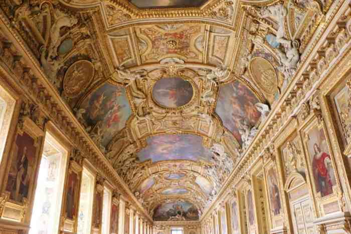 Paris Bucket List, The Louvre best tours to do in paris