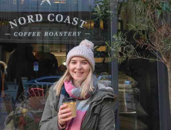 2 days in Hamburg Nord Coast Coffee Roastery