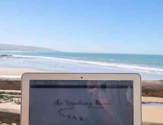 manifesting blog