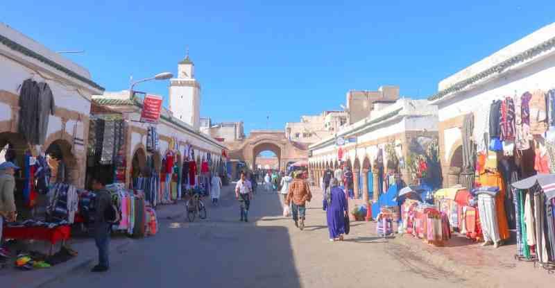 reasons to visit Essaouira