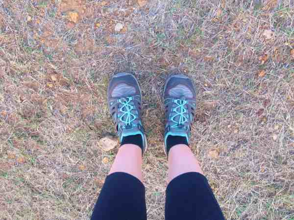 Keen Womens Terradora Ethos Shoe