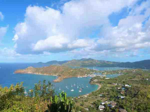 Things To Do in Antigua Away From The Resort, Shirley Heights