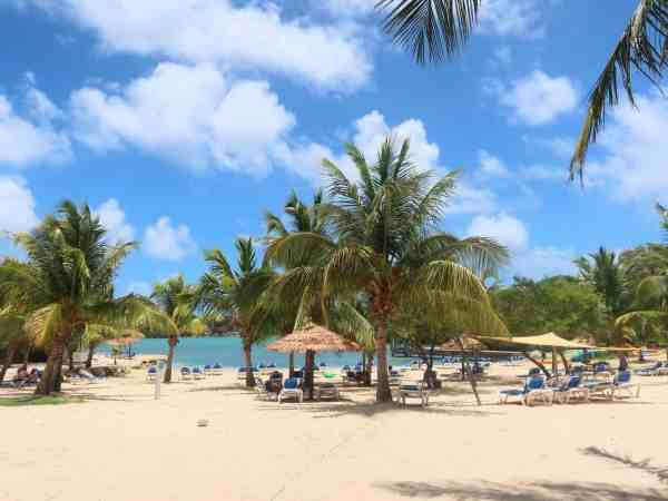 Things to do in Antigua and Barbuda Verandah Resort