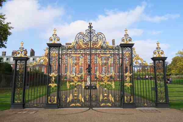 things to do in Kensington, kensington palace