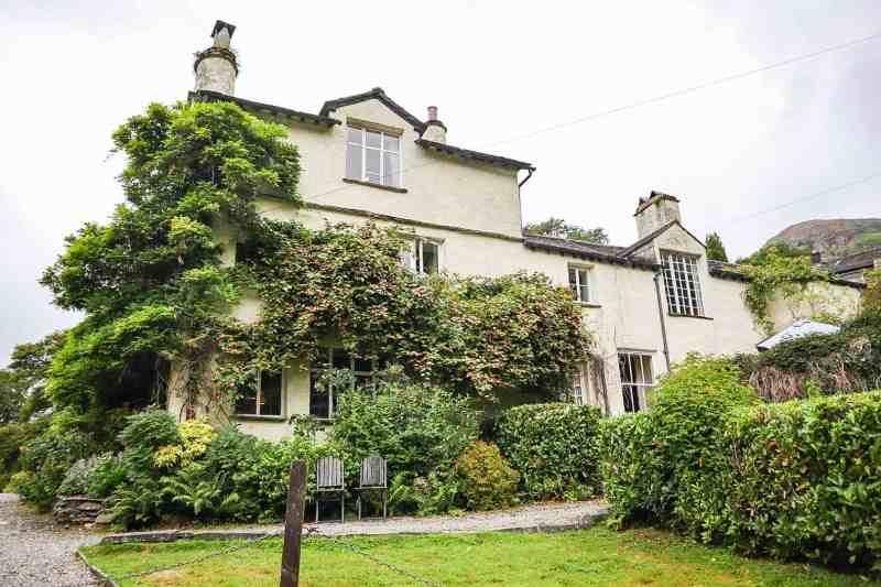 Rabbie's Tours Lake District Review