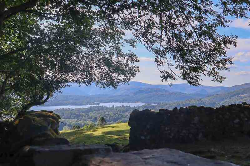 things to do in Lake Windermere, Orrest head