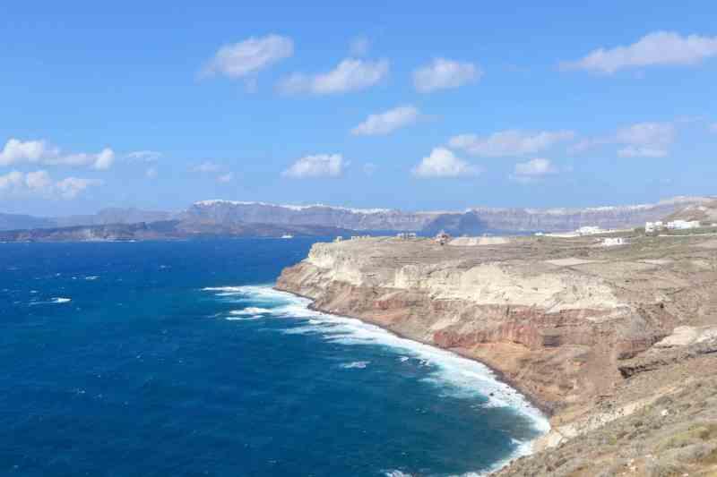 Travel Talk Tours Greece Tour Review