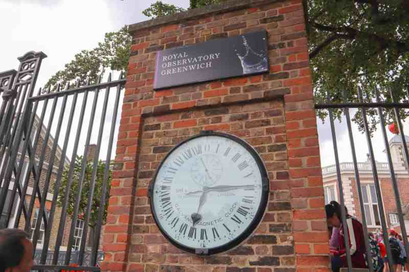 things to do in Greenwich London, Greenwich observatory
