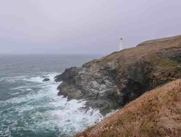things to do near Padstow Cornwall Trevose Head