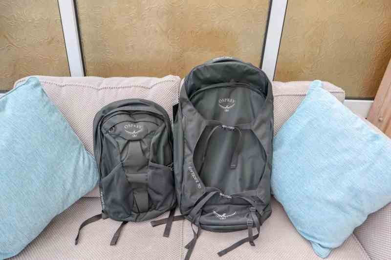 Choosing and Buying the best backpack day pack