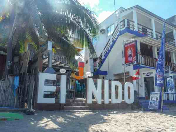 things to do in Palawan, the Philippines El Nido