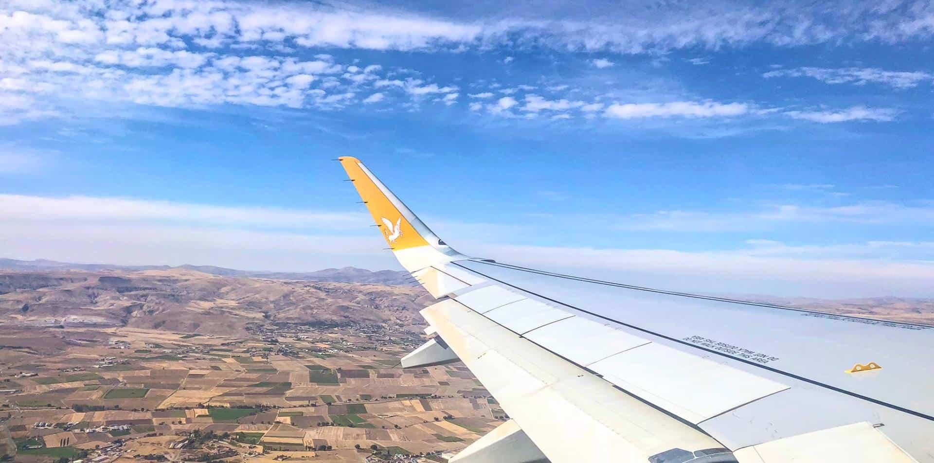 flights to kayseri