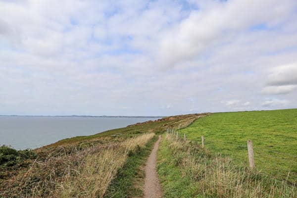 Things to do in Broad Haven Wales Coastal Path