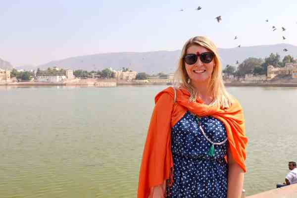 pushkar travel tips scams